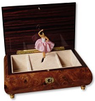 Ballerina Musical Boxes